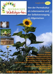 Waldgartenzeitschrift 2015