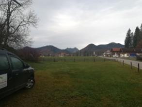 Kurs in der Jachenau